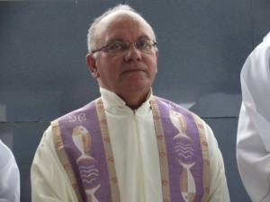 Padre Ullysses Silva