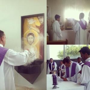 Nuova parrocchia dei CSsR