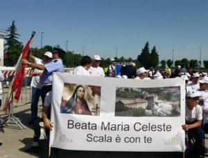 beatificazione-suor-celeste-crostarosa-scala