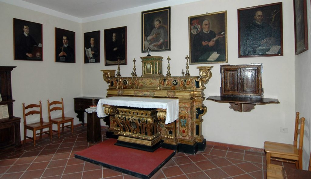 altare_salfonso