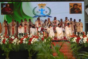 75 years of Redemptorists in India | Old News_Englsih