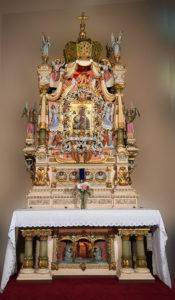 St-Michael-Chicago-OMPH-entire-shrine
