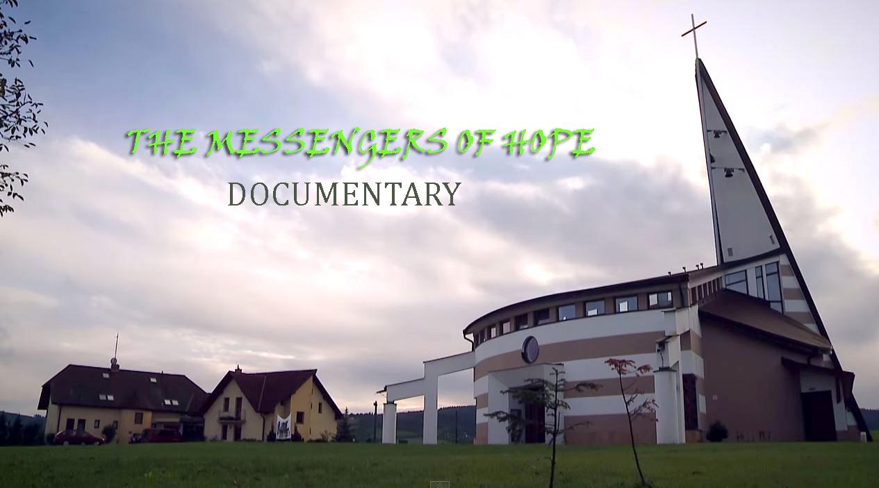 Actriz Porno Japonesa Shelvey Kawasaki la vice provincia di bratislava: messaggeri di speranza
