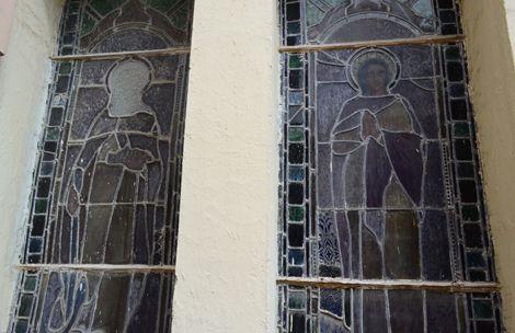 Tempio patrimoniale dei Redentoristi a Cuenca viene