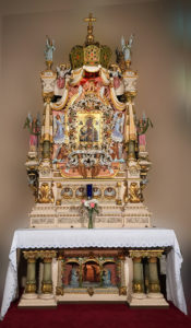 St-Michael-Chicago-OMPH-entire-shrine