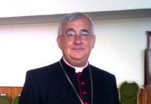 Brasile il papa ha nominato arcivescovo mons jos luiz majella mons ralph heskett cssr nuovo vescovo di hallam inghilterra fandeluxe Gallery