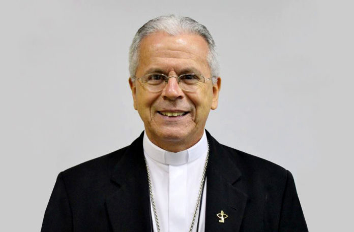 Brasile il papa ha nominato arcivescovo mons jos luiz majella il santo padre francesco ha accettato la rinuncia al governo pastorale dellarcidiocesi di pouso alegre brasile presentata da se mons fandeluxe Gallery