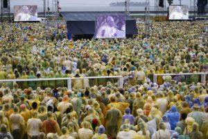 La Experiencia del Papa Francisco en la Zona Cero de Yolanda