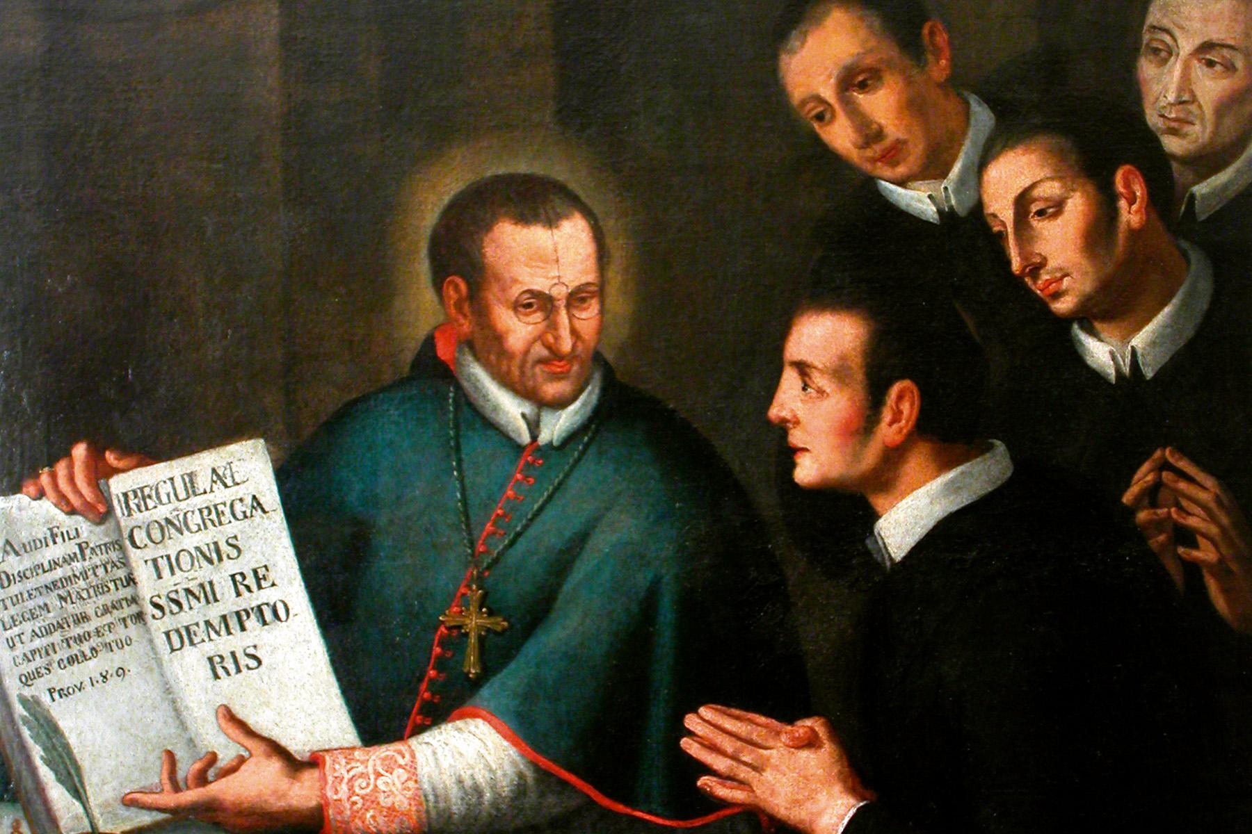 St.Alphonsus