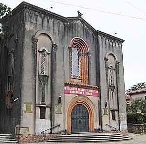 santuario-del-perpetuo-socorro-paraguay