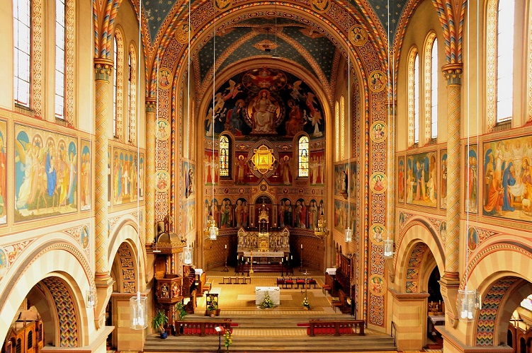monastery-church