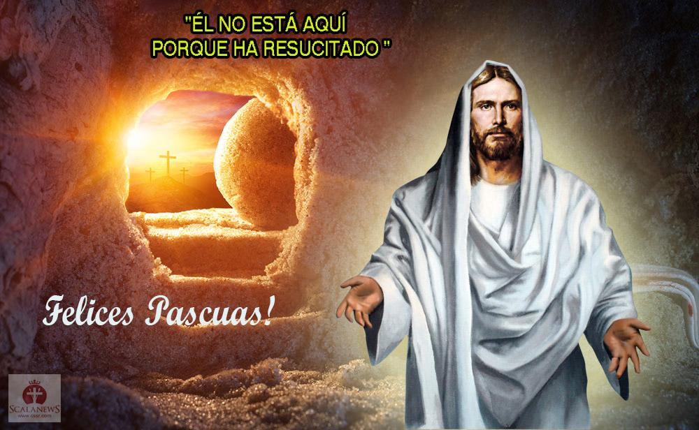 Felices Pascuas | español