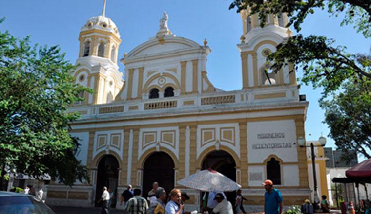 venezuela_Parroquia-San-jose