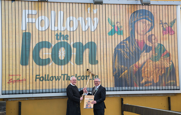 Folow-the-Icon-billboard