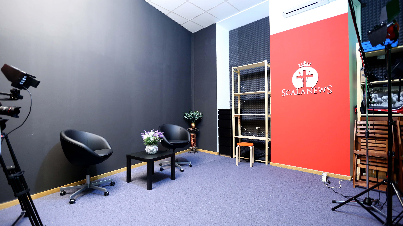 Scala News Studio