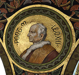 impact of rerum novarum The theological anthropology blog sint-michielsstraat 4, bus 3101  the importance and impact of the letter cannot be overestimated rerum novarum shaped our civil .
