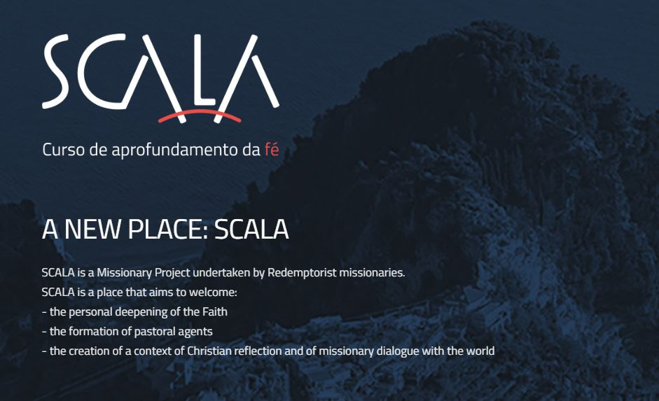 scala  a new missionary project in portugal