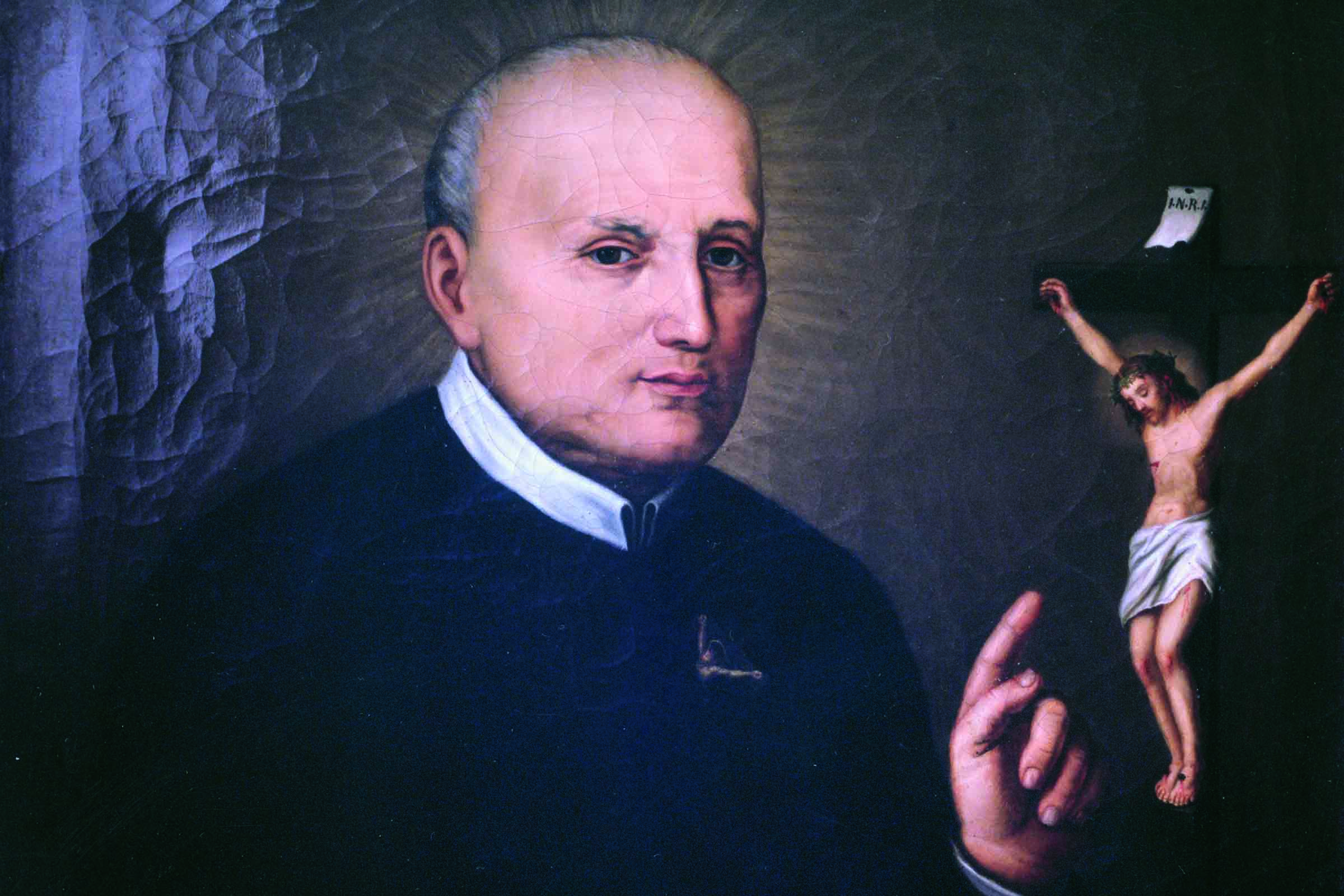 Message by Fr. Michael Brehl for the Feast of St. Clement Hofbauer, C.Ss.R. | english